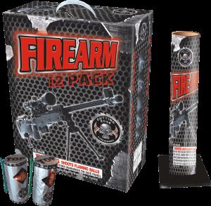 Firearm$50.00