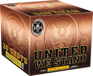 United We Stand$48.00
