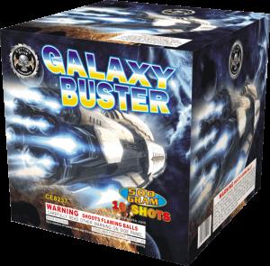 Galaxy Buster$43.00
