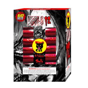 Diablo 12$48.00