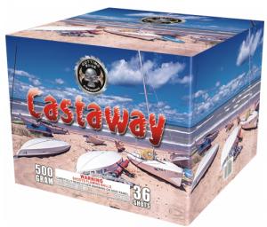Castaway$46.00